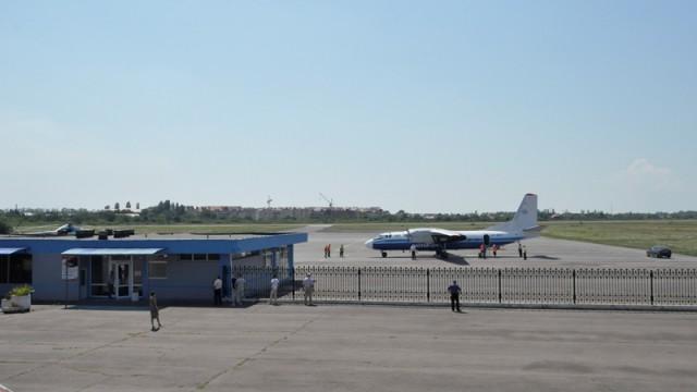 Аэропорт Ужгород могут взять в концессию