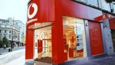 Из-за ошибок Vodafone пострадали 10,4 тыс. британских клиентов