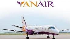 Yanair запускает рейсы Одесса-Ереван