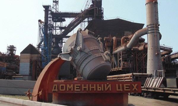 ПАО «Запорожсталь» сократило объемы производства