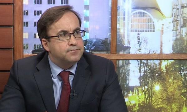 С.Згурец: Скоро мы услышим об эффективных испытаниях нового украинского оружия