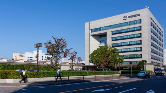 Mazda отзывает 2,3 млн машин по всему миру
