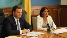 Губернатор Киевщины опроверг свою отставку