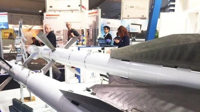 «Укроборонпром» расширит сотрудничество с польской WB Electronics