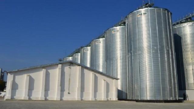 На Львовщине запустили завод по переработке масличных культур