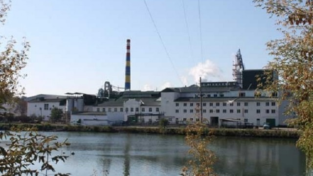 В Украине заработали 11 сахарных заводов
