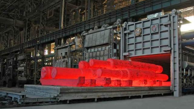 Краматорский завод