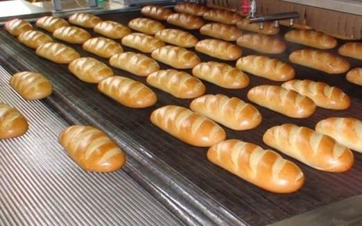 «Самборский хлебокомбинат» модернизировал линию пшеничных хлебов