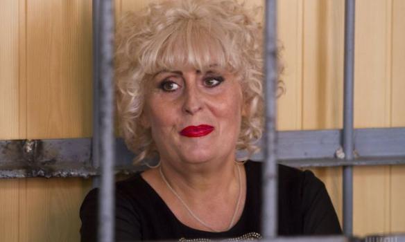 Экс-мэру Славянска пролонгировали арест