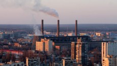 Активисты вынуждают угольную ТЭЦ в Киеве перейти на дорогой газ