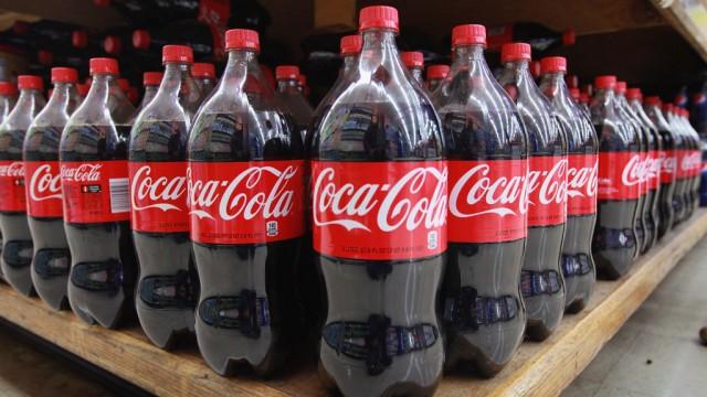 Впервые более чем за 10 лет Coca-Cola получит новый вкус