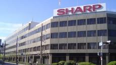 Sharp инвестирует $570 млн в расширение бизнеса