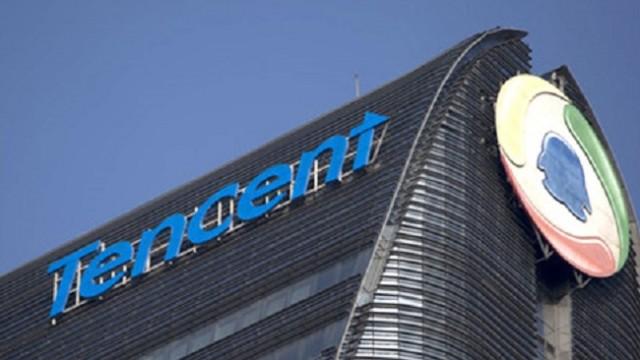 Tencent стала самой дорогой компанией Китая
