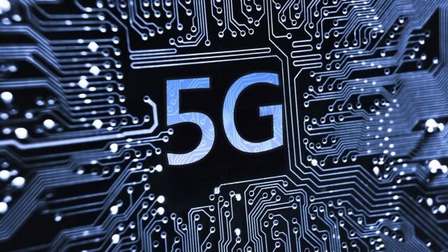 ЕС поможет Украине развивать 5G связь