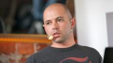 стартап, Виталий Голомб, обучение