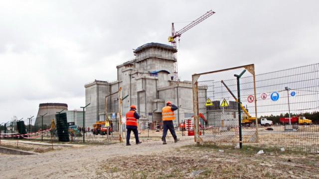 Десять компаний намерены строить электростанции в зоне ЧАЭС