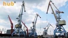 Иностранным морякам запретили сходить в украинских портах