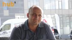 Владимир Бульба, советник министра молодежи и спорта Украины