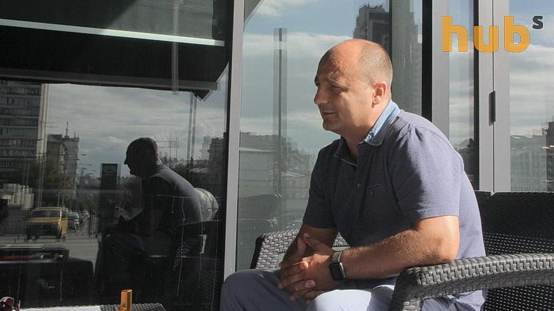 """Владимир Бульба: """"Ликвидировать систему ДЮСШ одним махом нельзя"""""""
