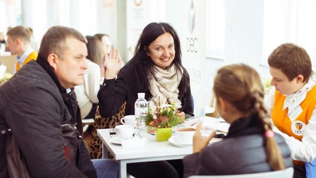 На выходных в Киеве и Одессе пройдет крупнейшая выставка по зарубежному образованию
