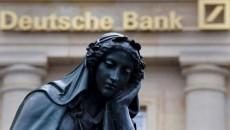 Минфин Германии отказался спасать Deutsche Bank
