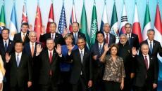 Саммит G20: усмирение России продолжается