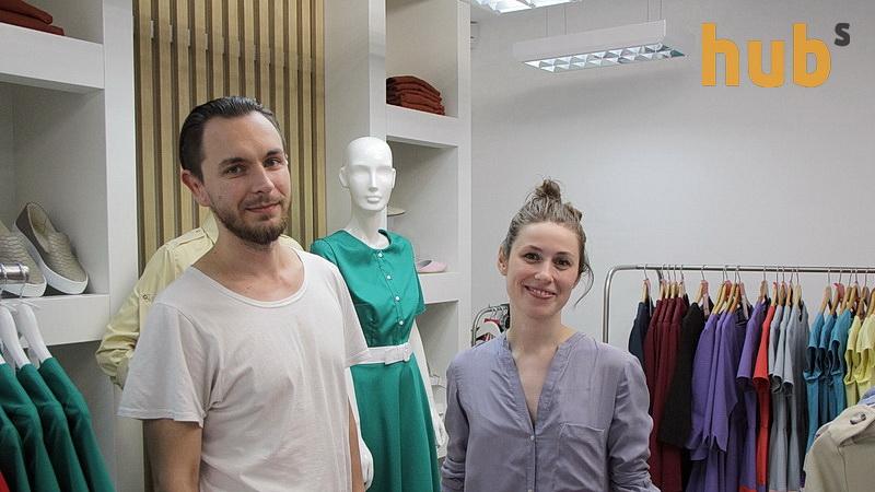 стартап, МСБ, одежда