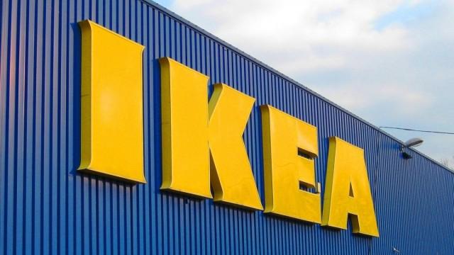 Во Львове  может появиться завод IKEA