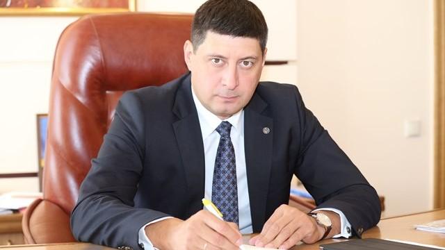 Одесский морской торговый порт возглавил экс-директор