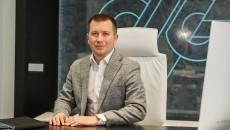 В.Кривко: Компания CIG начала рассмотрение аграрных проектов