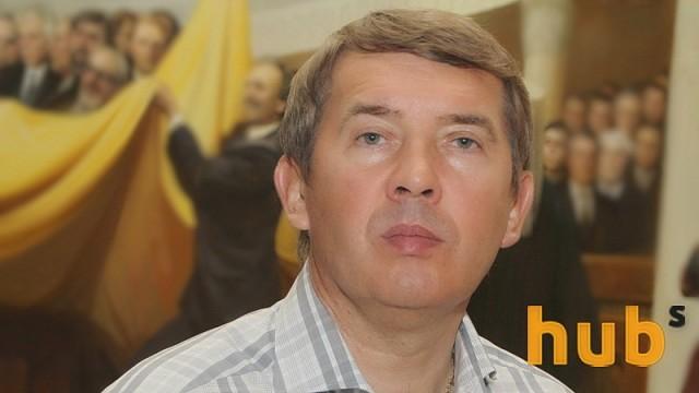 Олег Кулініч.