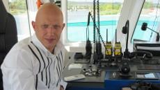Директор судоходной компании «НИБУЛОН» Евгений Игнатенко