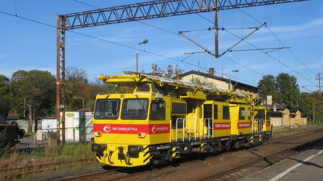 Польская PKP Energetyka подписала договор с «Укрзализныцей»