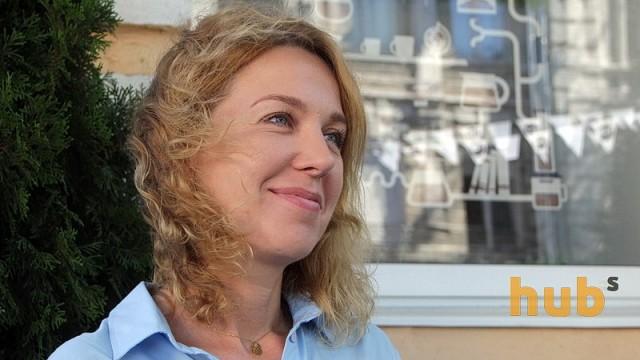 Савостина Юлия, В поисках Made IN Ukraine, МСБ