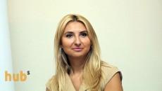 Зам Петренко пожаловалась, что на Минюст усиливается давление