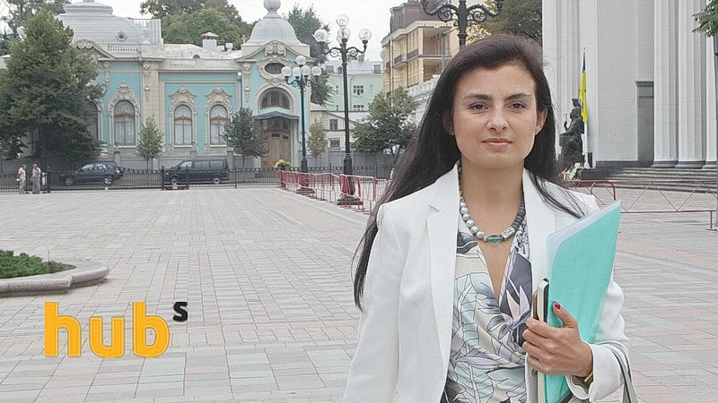 Войцицкая Виктория-нардеп-Рада_1