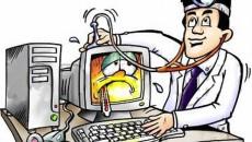 Продажи украинского антивирусного ПО в этом году не вырастут, - IDC