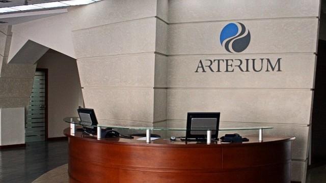 Украинский «Артериум» купил словенскую фармкомпанию