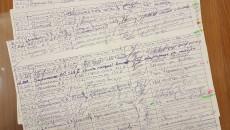 Аваков передал в НАБУ «черную бухгалтерию» ПР