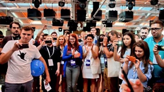 В Одессе впервые в Украине человеку вживили компьютерный чип