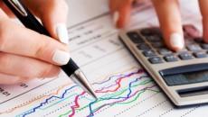 В Украине третий месяц фиксируется дефляция