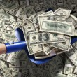 Минфин ждет денег от МВФ до конца года