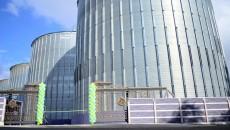 Бородянское хлебоприемное предприятие планирует утроить мощности