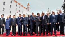 Вышеградская четверка может наложить вето на соглашение по брекситу