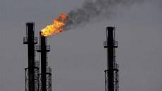 Украина сожгла половину запасов газа