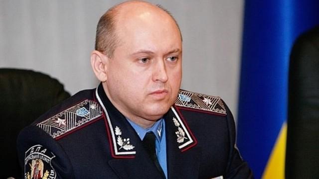 ГПУ арестовала имущество экс-главы налоговой