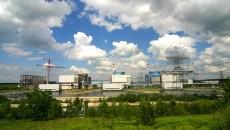 Хмельницкая АЭС перевыполнила план