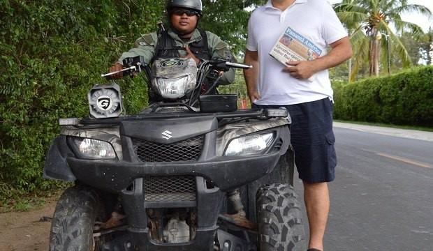 Каськив внес $600 тыс. залога