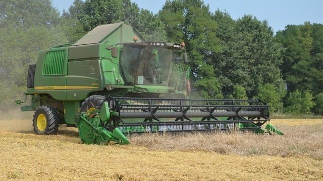 Минагрополитики планирует локализовать производство сельхозтехники