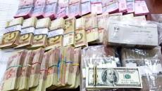 На Киевщине ГФС раскрыла теневой конвертцентр с оборотом 300 млн грн